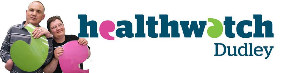 Healthwatch Dudley