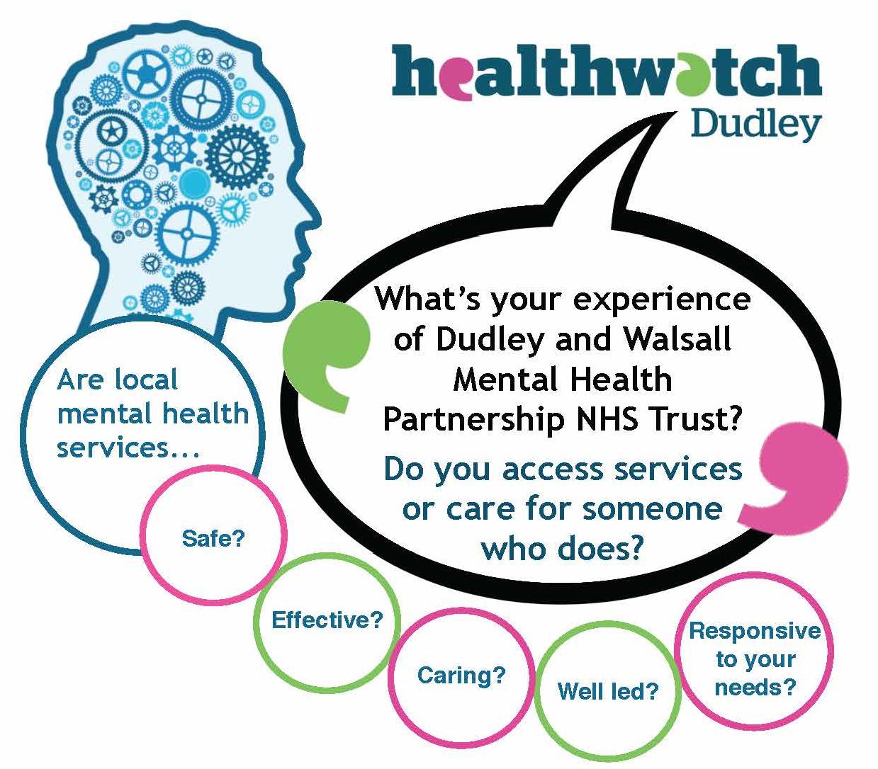 Mental health listening event Jan 14