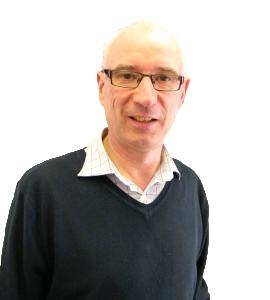 Rob Dalziel