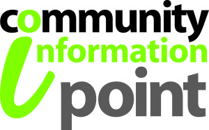 Community Information Point Logo