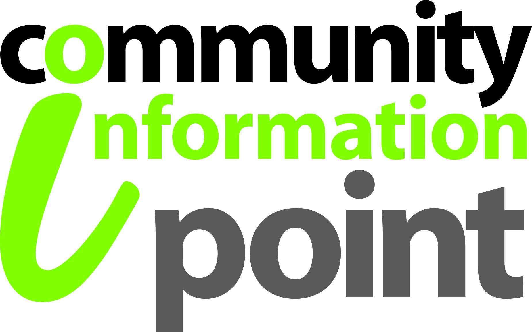 Information Point Logo