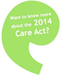Care Act Call Out