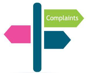 Complaints signpost