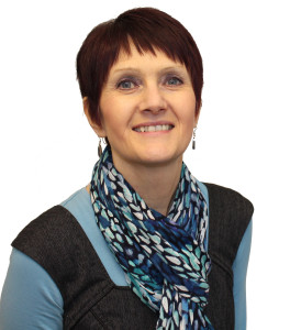 Picture of Deb Attwood, Information and Administration Officer