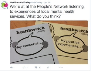 People's Network Mental Health