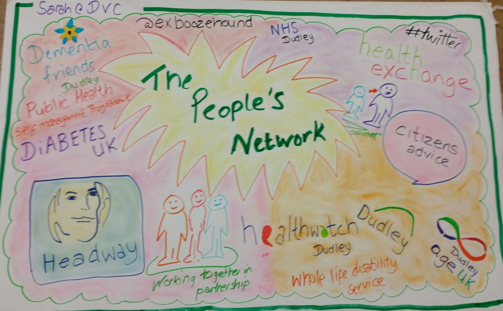 People's Network May 2016