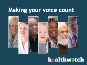 Making your voice count