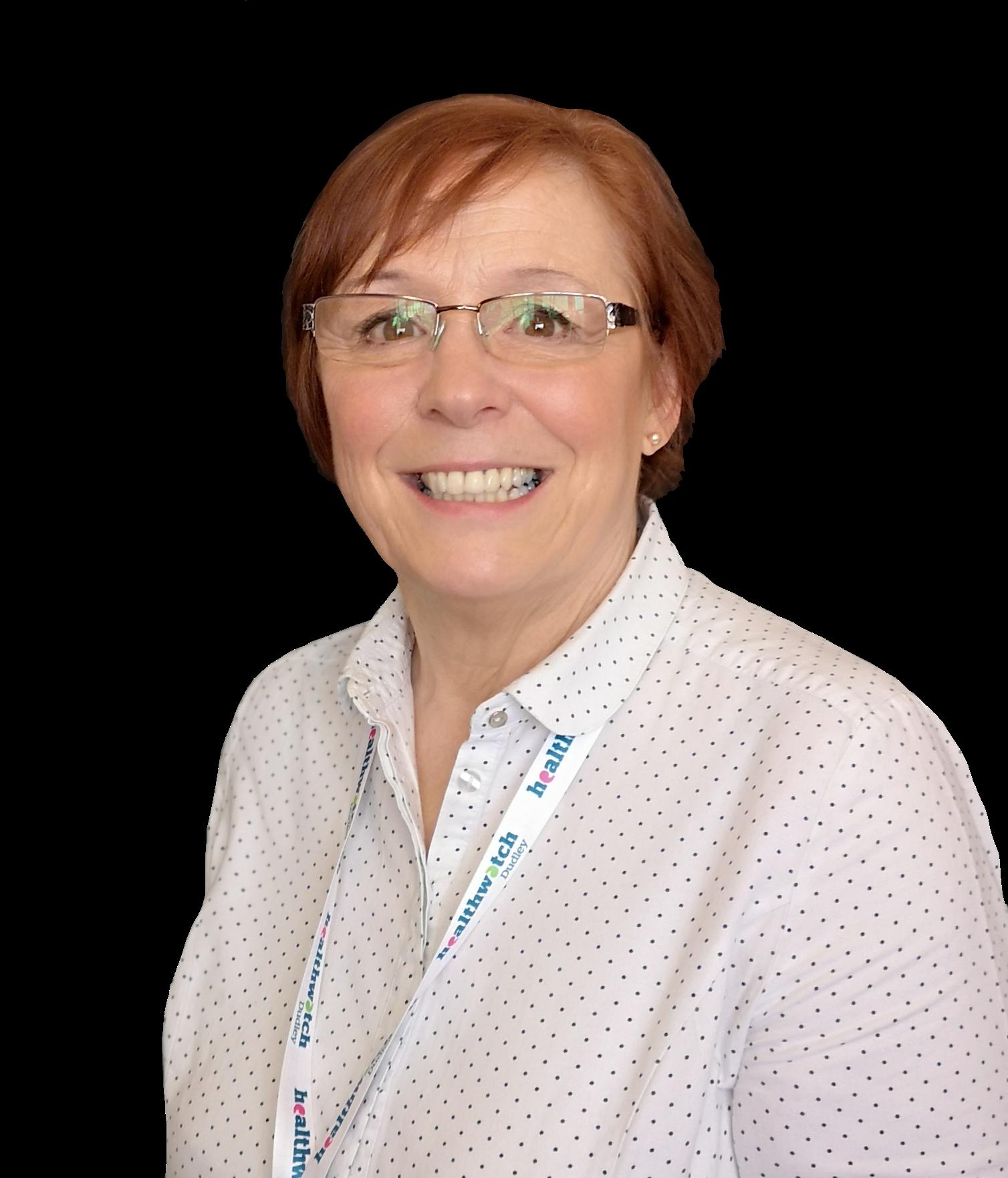 Stephanie Pritchard Vice Chair